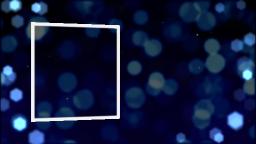 イルミネーション(ブルー)