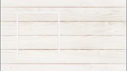 シンプル(白板)