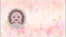 水彩(桜)