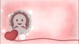 赤い糸(ハートフル)