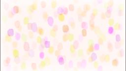 水彩(ピンク)
