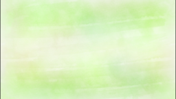 シンプル水彩(黄緑)